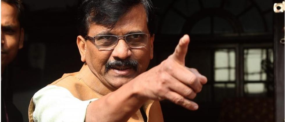 sanjay raut reacts on the gang rape indidents