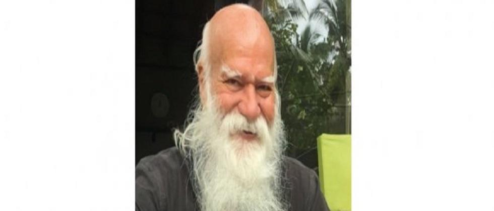 The founder of a famous fashion brand  Satya Paul pass away