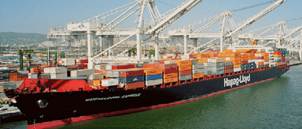 Momentum of 'Cluster' in the shipping industry!