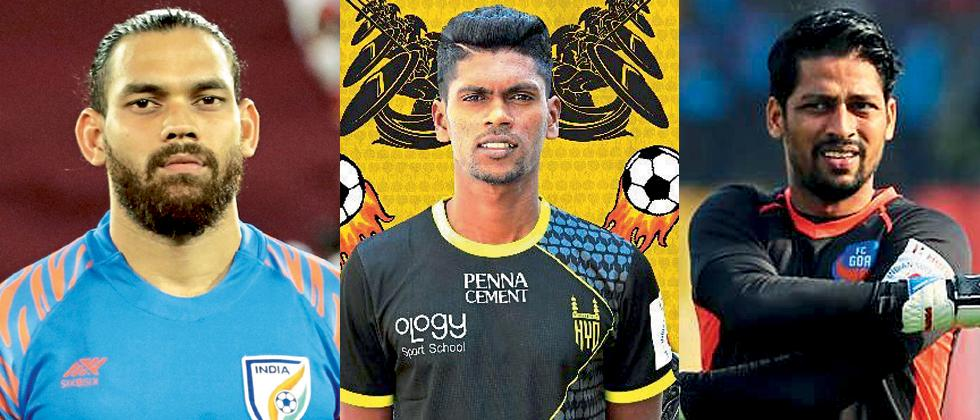 ISL: Hyderabad selects players from Goa