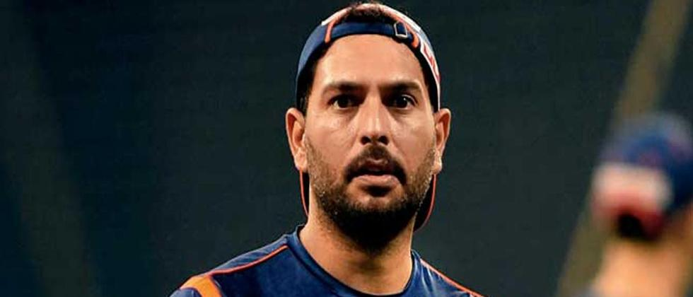 Yuvraj Singh decided come out of retirement
