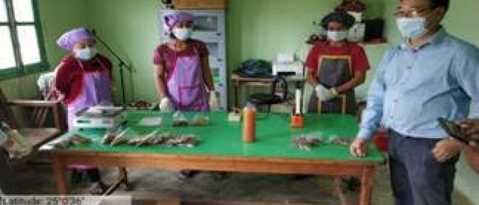 Improving the minimum base value of forest production to increase tribal income