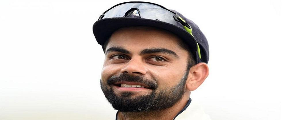 Virat Kohli requested for Paternity leave which is granted he will return to India after the first test match against Australia