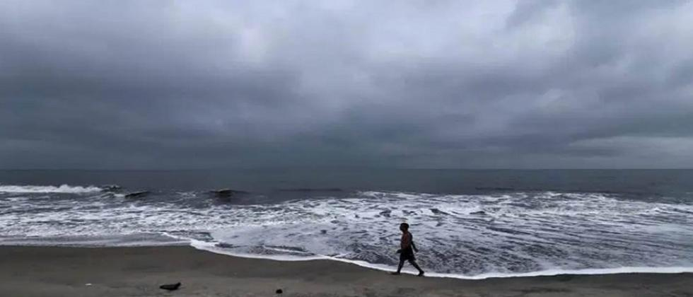 The Goa Observatory has forecast sparse rains with thunderstorms in the state