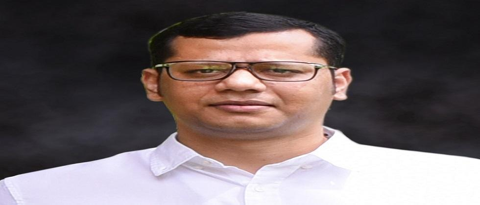 Former Urban Development Minister Joachim Alemao joined the Congress party