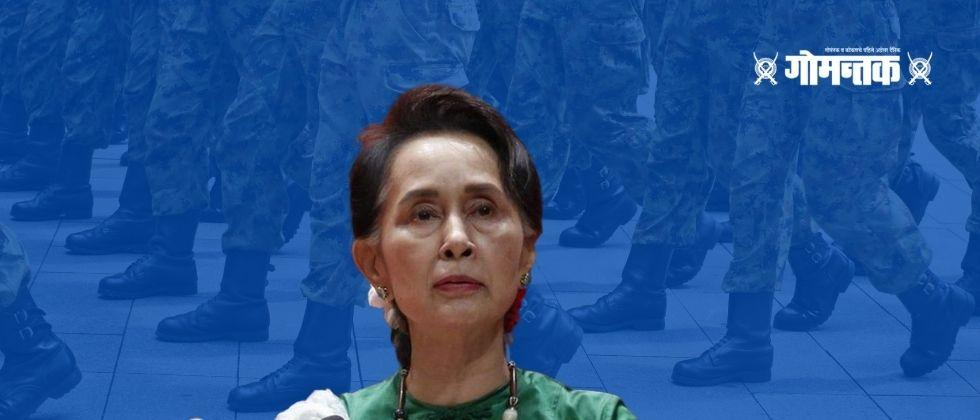 United Nations warns of major violence in Myanmar human rights experts expressed fear