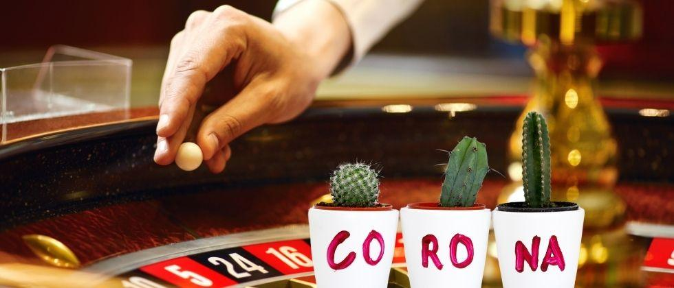31 casino workers corona positive in Goa