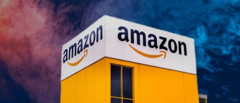 Amazon fired two of its employees illegally