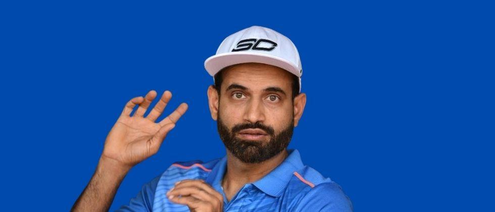 The elderly couple alleged that former cricketer Irfan Pathan had an affair with his daughter-in-law.