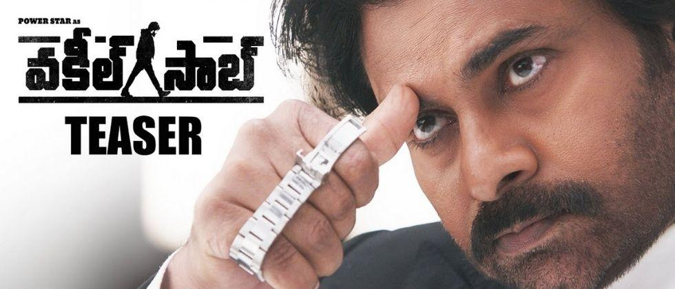 Theater was sealed as crowds gathered in the hall to watch Pawan Kalyan movie Vakeel Saab In Odisha