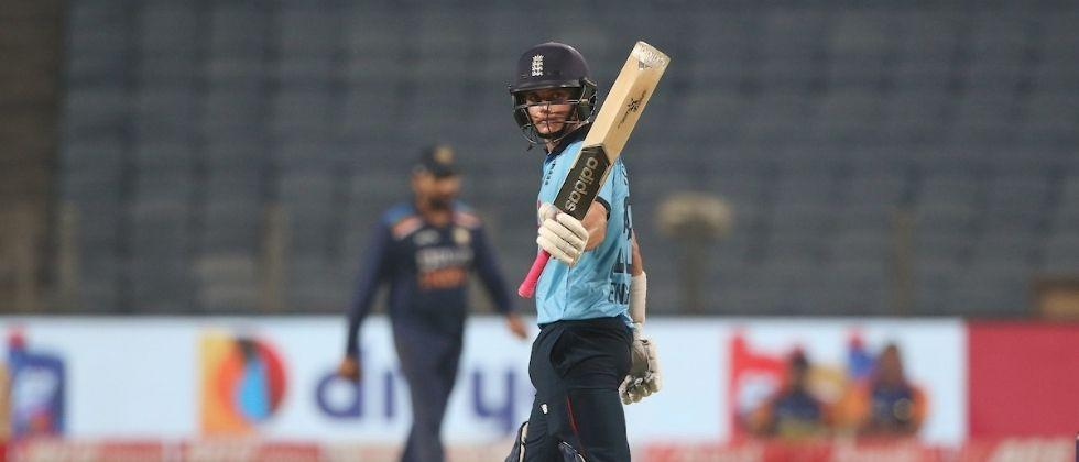 INDvsENG Sam Curran had already put the Indian team in trouble
