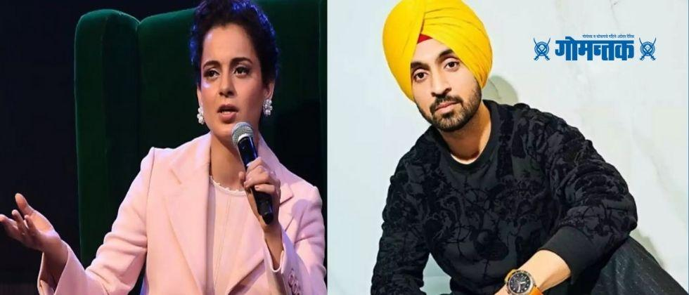 Kangna ranaut said He must prove once and for all that he is not a Khalistani