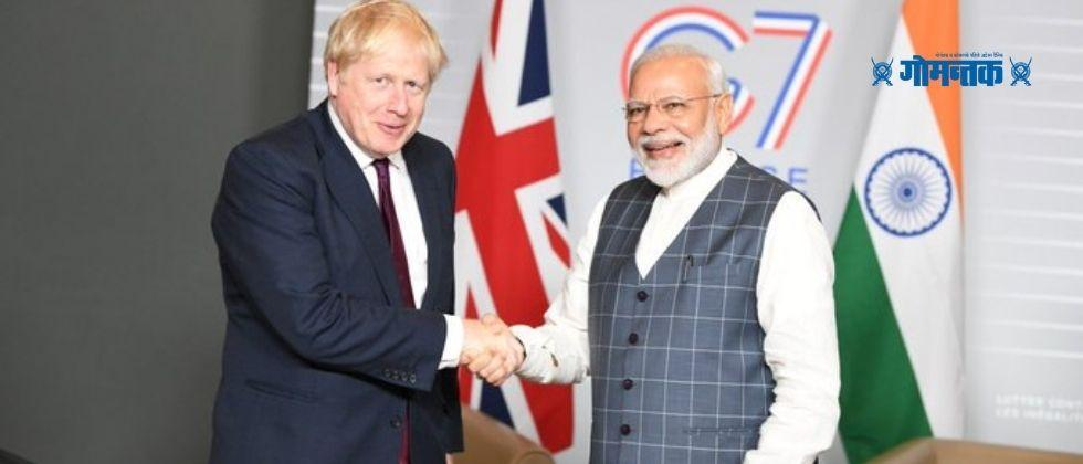 India will continue to play an important role in G 7 meeting