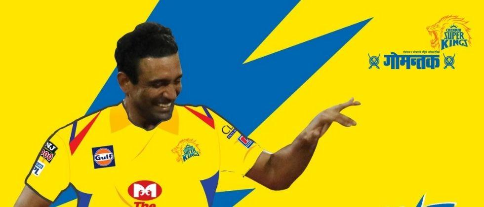 IPL 2021 Robin Uthappa has been included in Dhoni Chennai Super Kings squad