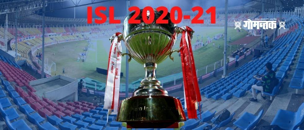 ISL 2020 21 The final of the Indian Super League will be played at the Pandit Jawaharlal Nehru Stadium