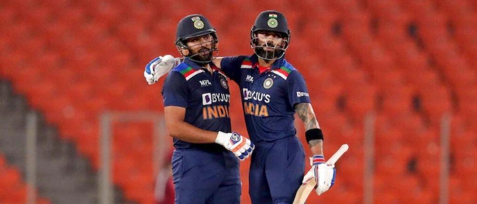 Virat himself can give the captaincy of the Indian team to Rohit