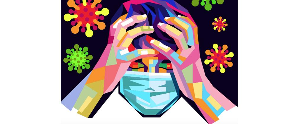 Editorial article: Take care of mental health by Prachi Naik