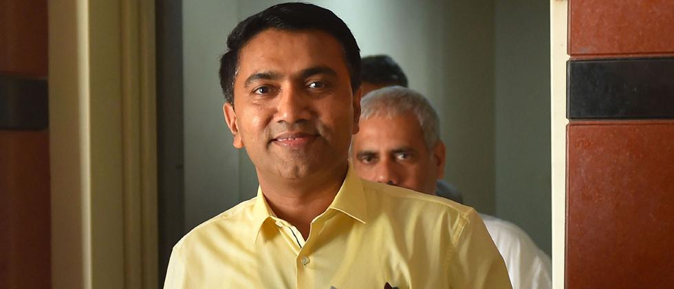 Goa: CM gives full freedom to police department to destroy drug racket