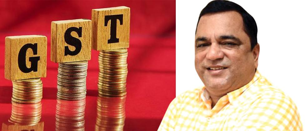 Give priority to small states in paying goods and services tax says Mauvin Godinho