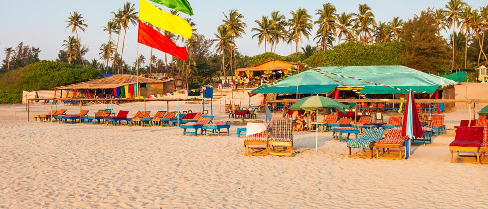 Goa shacks may get 50 percent licence fee rebate; EMI extension for tourism business