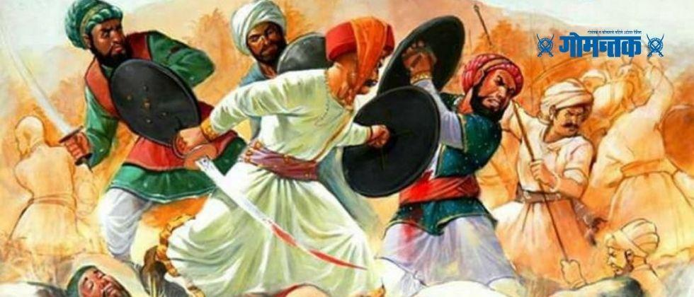 A day to remember martyred sardars of Panipat 1761 war