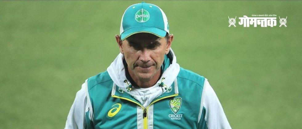 Cannot take anything for granted never underestimate Indians said Australia coach Justin Langer