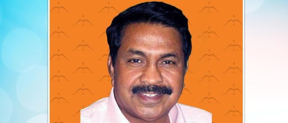 Former Shiv Sena MP Mohan Rawale dies of heart attack