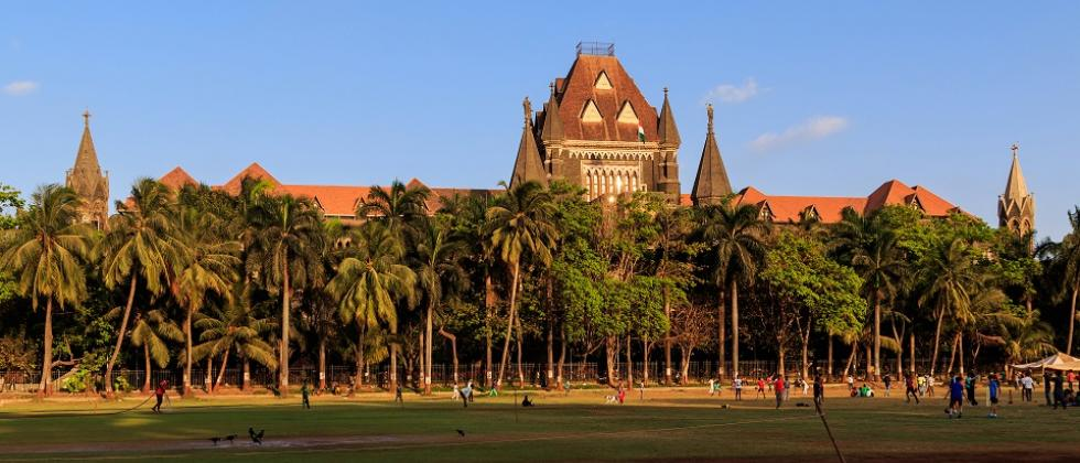 Mumbai high court notice