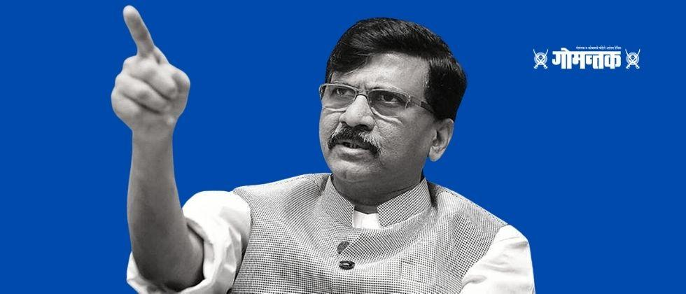Why is the Prime Minister and Home Minister silent about the attacks on Marathi people in Belgaum  Sanjay Raut
