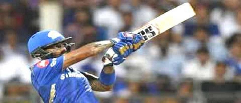 Magnificient game by Suryakumar Yadav in MI Vs RCB Match