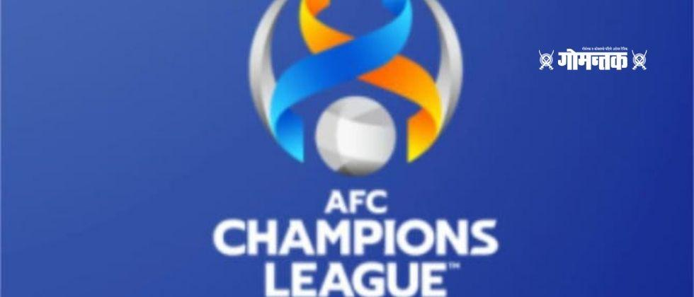 Asian Champions League matches in Goa