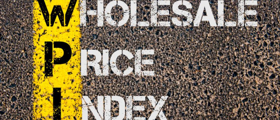 wholesale price index