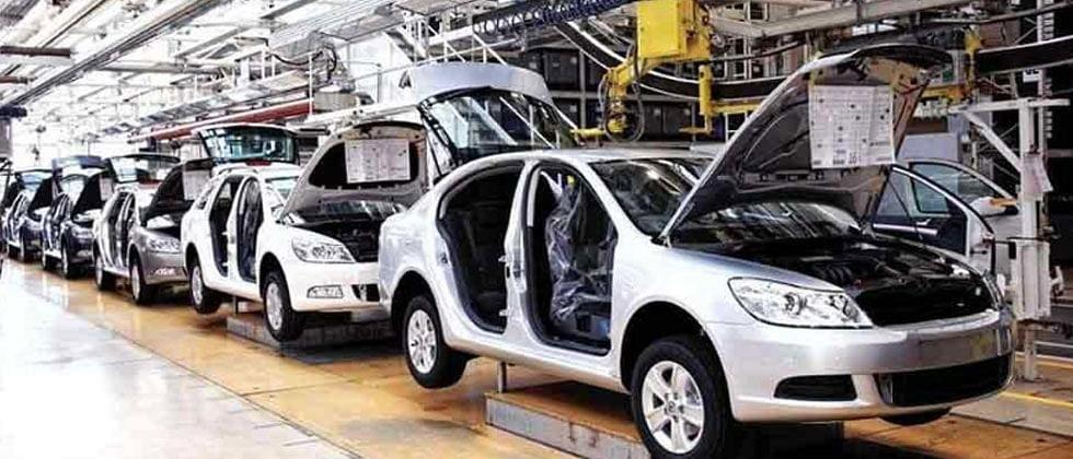 The lockdown has had a major impact on the automotive industry
