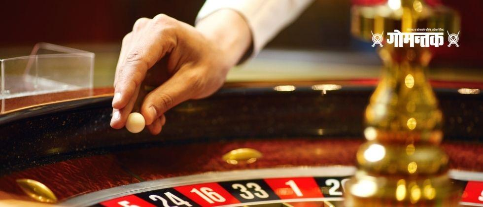 Taking drastic action Municipal Corporation removed the boards of 200 casinos in Panaji