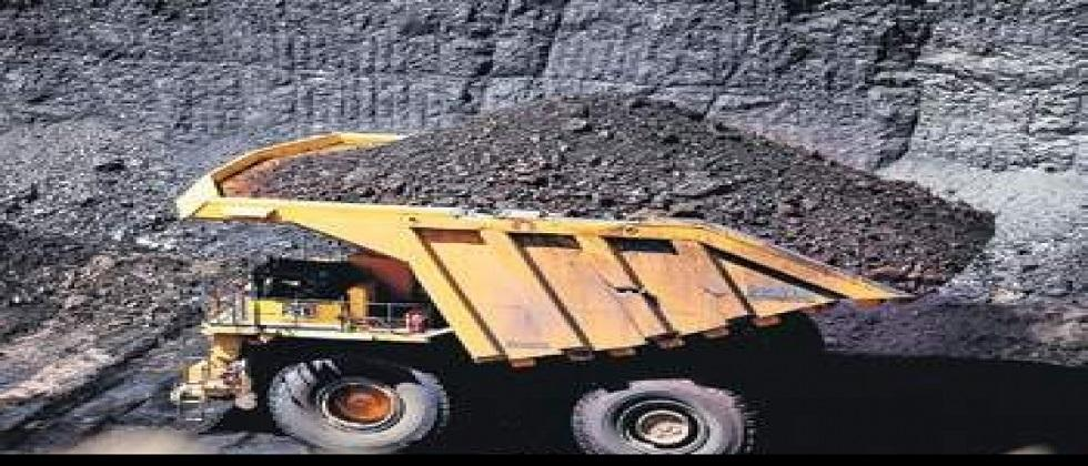 coal transport to starts with new conditions