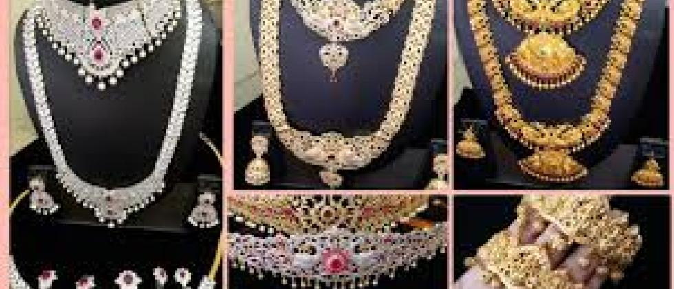 One arrested for selling jewelery worth Rs 9 lakh