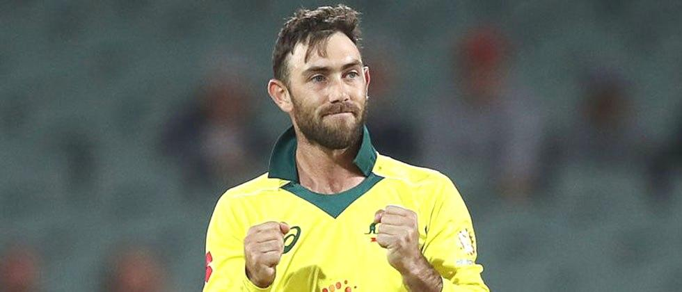 The absence of Rohit Sharma in Australia tour in the limited overs series maybe beneficial for us says Glenn Maxwell