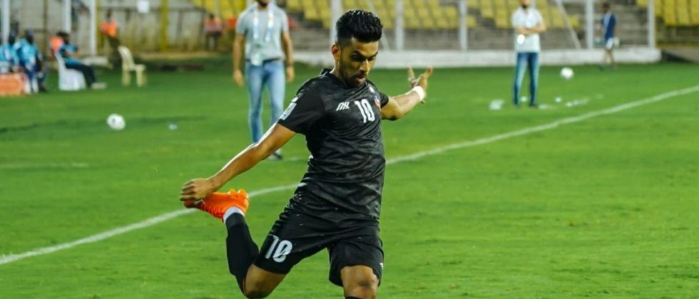 AFC Champions League FC Goa hopes to benefit in the upcoming season