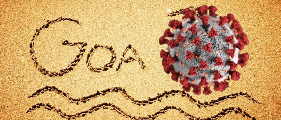 goa records 2000 new covid patient in last 24 hours