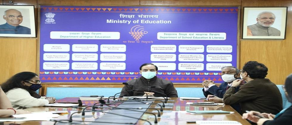 The Central Government has decided to start IIT and NIT courses in vernacular languages