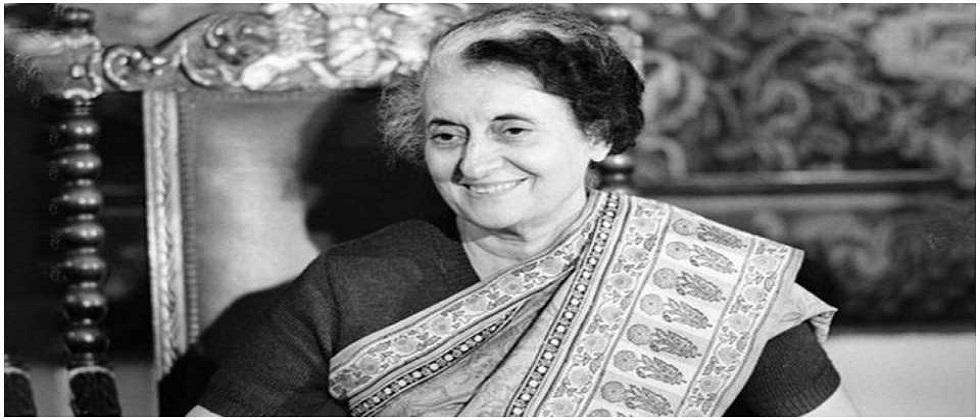 'Iron Lady' made the country to progress