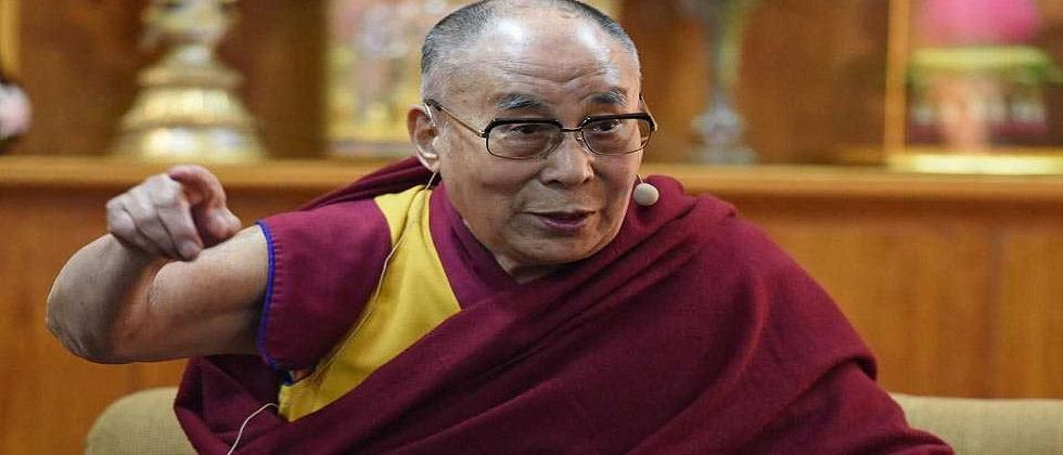 Donald Trump ignore Chinese warning signs off on law on next Dalai Lama