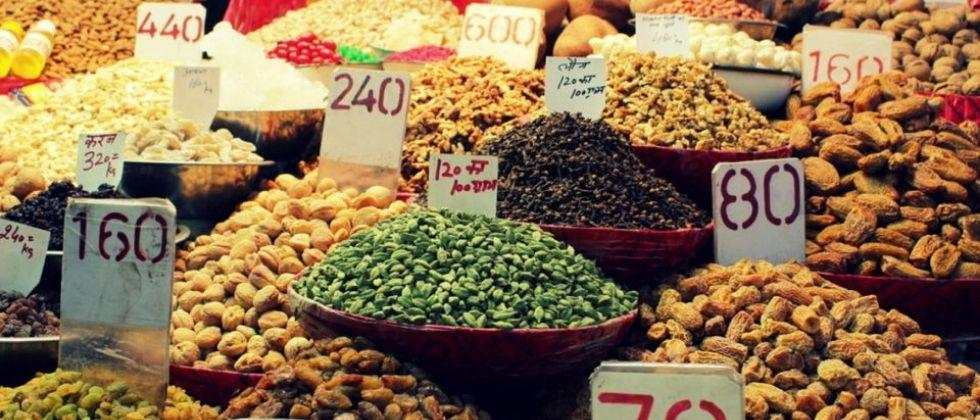 Inflation peaks Wholesale market inflation rises to 10.49 per cent