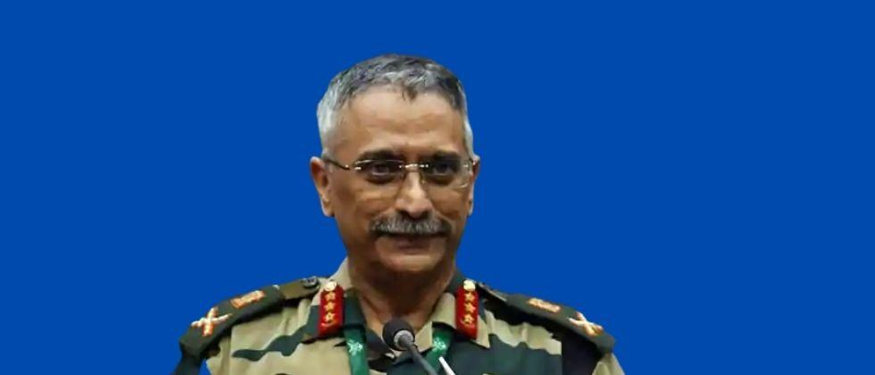 General Narwanes big statement after the China conflict