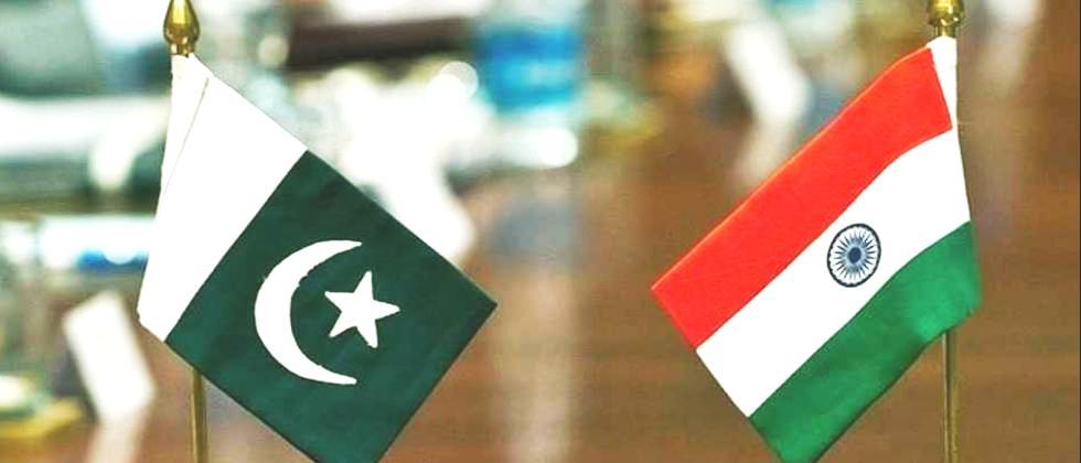 India answers back to Pakistan on the allegations that India is spreading terrorism in Pak