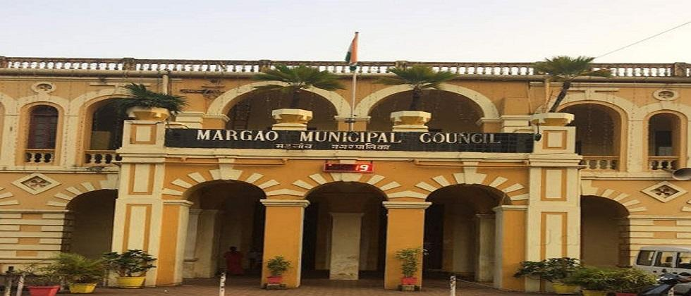 Occupancy certificate of that building in Madgaon City Survey canceled
