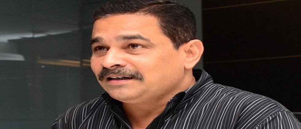 Sad demise of the Founder of Sporting Club of Goa Peter Vas at the age of 53
