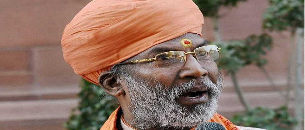 Muslims in India are no more in minority, minority status of Muslims in India should be removed said  BJP MP Sakshi Maharaj