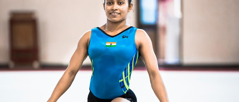 The important thing is that the training has finally started: Dipa Karmakar