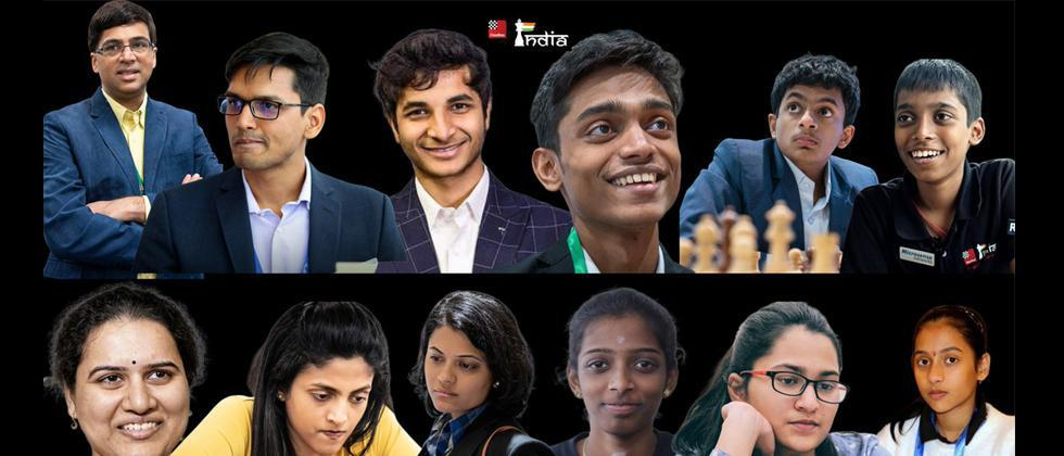 Online Chess Olympiad: India, Russia declared joint winners